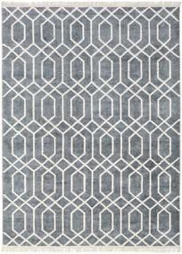 Bamboe zijde Vanice tapijt CVD17384