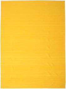 Tappeto Kilim Loom - Giallo CVD16857