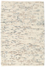 Big Drop - Grey/Beige Mix Rug 120X180 Authentic  Modern Handwoven Beige/Dark Beige (Wool, India)