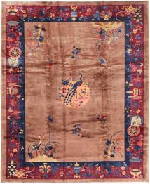 Chinese Antique Art Deco 1920 carpet AXVZZH18