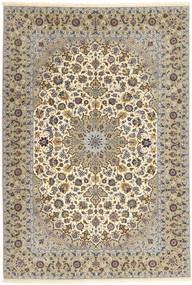 Dywan Isfahan jedwabna osnowa AXVZZH61