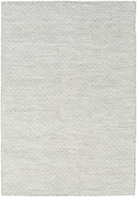 Kelim Goose Eye - Grå matta CVD18868
