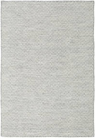 Kilim Goose Eye - Dark Grey rug CVD18856