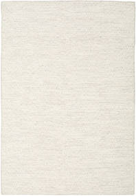 Kilim Goose Eye - Beige carpet CVD18706