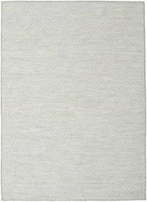 Kilim Goose Eye - Grey rug CVD18864