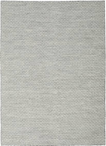 Kilim Goose Eye - Black / Grey rug CVD18888