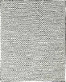 Kelim Goose Eye - Schwarz / grau Teppich CVD18890