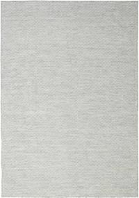 Kilim Goose Eye - Dark Grey carpet CVD18849