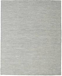 Kelim Goose Eye - Zwart / Grijs tapijt CVD18887