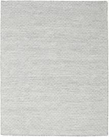 Tappeto Kilim Goose Eye - Scuro Grigio CVD18854