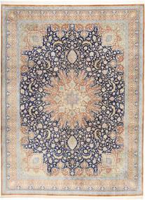 Qum silk Signature : Hosein Nuri carpet AXVZZH36