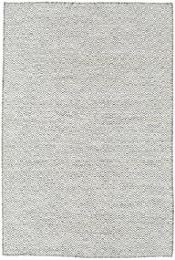 Kilim Goose Eye - Dark Grey Rug 120X180 Authentic  Modern Handwoven Light Grey/Beige (Wool, India)