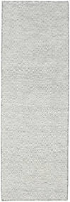 Kilim Goose Eye - Dark Grey carpet CVD18855
