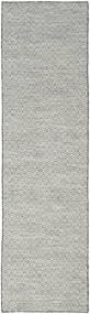 Kelim Goose Eye - Musta / Harmaa-matto CVD18889