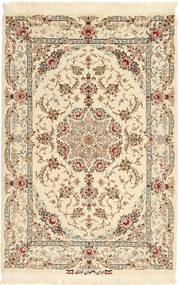 Covor Isfahan urzeală de mătase Signature : Buzari AXVZZH67