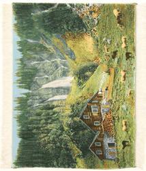 Tabriz 60 Raj carpet AXVZZH171
