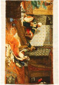 Tabriz 50 Raj carpet AXVZZH172