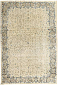 Colored Vintage Alfombra 218X320 Moderna Hecha A Mano Beige Oscuro/Beige (Lana, Persia/Irán)