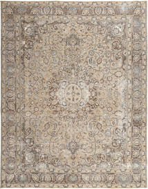 Vintage Rug 281X356 Authentic  Modern Handknotted Light Brown Large (Wool, Pakistan)