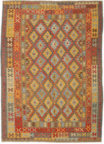 Alfombra Kilim Afghan Old style ABCX2213