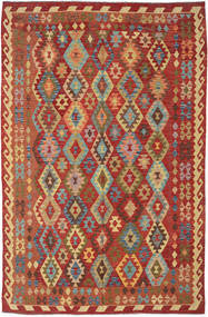 Kelim Afghan Old style-matto ABCX2223