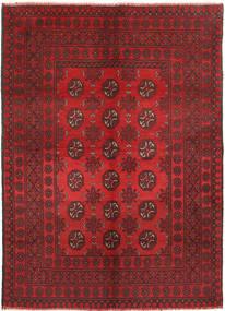 Afghan carpet XEA217