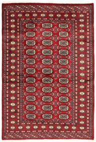 Pakisztáni Bokhara 3ply szőnyeg XEA113