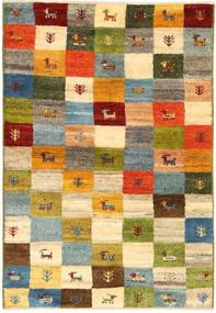 Gabbeh Persisch Teppich XEA1054