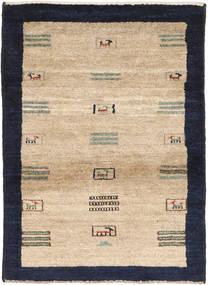 Gabbeh Persisch Teppich XEA1055