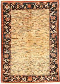 Ziegler Moderní Koberec 136X196 Moderní Ručně Tkaný Světle Hnědá/Tmavě Hnědá (Vlna, Pákistán)