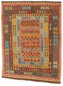 キリム アフガン オールド スタイル 絨毯 ABCX1582