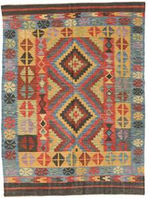 Kelim Afghan Old style tapijt ABCX1611