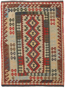 Tapis Kilim Afghan Old style ABCX1638
