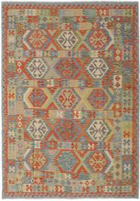 Tapis Kilim Afghan Old style AXVZX5520