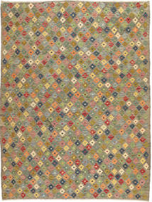 Tappeto Kilim Afghan Old style AXVZX5786