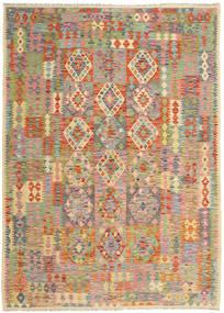 Kelim Afghan Old style Teppich AXVZX5535