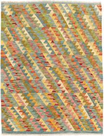 キリム アフガン オールド スタイル 絨毯 AXVZX5541