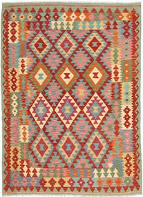 Kelim Afghan Old style Teppich AXVZX5553