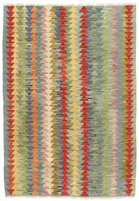 Tapis Kilim Afghan Old style AXVZX5576
