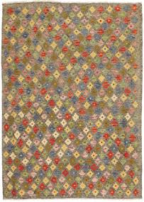 Kelim Afghan Old style matta AXVZX5766
