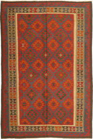 Kelim Maimane Teppich AXVZX5171
