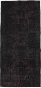 カラード ヴィンテージ 絨毯 140X297 モダン 手織り 深紅色の (ウール, トルコ)