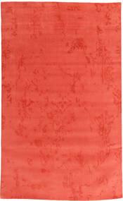 Handtufted 絨毯 142X235 モダン 錆色/赤 (ウール, インド)