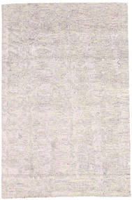 Handtufted Rug 118X180 Modern Beige/White/Creme (Wool, India)