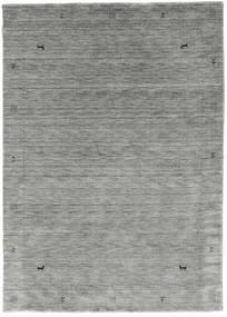 Loribaf Loom Zeta - grau Teppich CVD18224