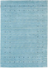 Loribaf Loom Delta - Light Blue ковер CVD18024