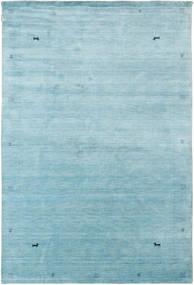 Tapis Loribaf Loom Zeta - Bleu clair CVD18071
