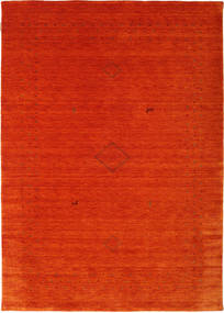 Loribaf Loom Alfa - Orange Rug 160X230 Modern Orange/Rust Red (Wool, India)