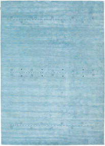 Loribaf Loom Eta - Light Blue carpet CVD18058