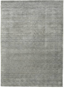 Loribaf Loom Beta - Grey Rug 190X290 Modern Dark Grey/Light Grey (Wool, India)